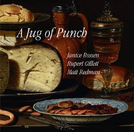 Janice Rossen A Jug Of Punch